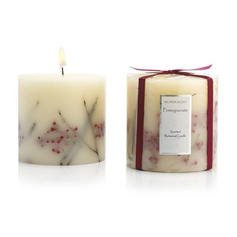 Botanical Candle (single wick) - Cornucopia Candles
